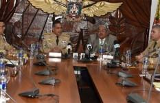 Ministerio de Defensa anuncia militares y sus dependientes pasarán...