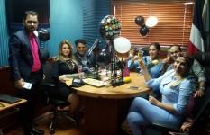 Aniversario Programa Ahora Radio