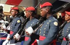 Ministerio de Defensa participa en los actos conmemorativos del 172...
