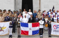 MIDE Rinde Honor al Patricio Sánchez por el 202 aniversario de su...
