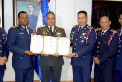 Única institución certificada en Seguridad y Control de Distribución de los Combustibles en la región del Caribe bajo la Norma ISO9001:2015