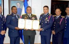 Única institución certificada en Seguridad y Control de...