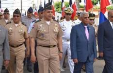Ministerio de Defensa participa en los actos conmemorativos por el...