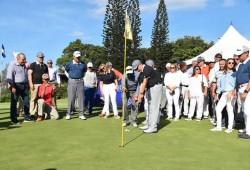 Celebran Clásico de Golf MIDE 2017
